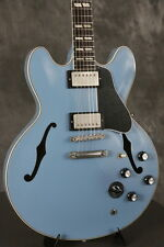 2016 Gibson 1964 reissue ES-345 Limited Run FROST BLUE! VOS unplayed/MINT!!!