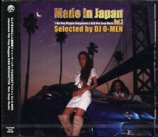 MADE IN JAPAN Vol.3 - Japan CD - NEW CRAZY KEN Yo-Hey Japaonese SYNDICATE GIRLS