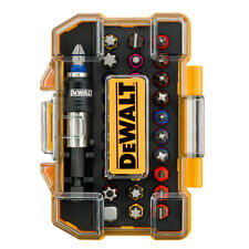 New DeWalt DT7969 32 Piece Magnetic Screwdriver Bit Accessory Set