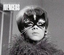 De mujer de la tarjeta de los Vengadores - #47 - tarjetas imparable 2014