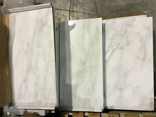 Carrara White Marble Tile polished12x24 (1pc/2sf)