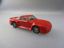 Herpa:Porsche 959 m. zu öffnender Heckklappe  (PKW39)
