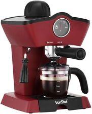 Vonshef 4 BAR CAFFè ESPRESSO MAKER
