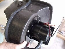 NOS 1957 1958 Ford Air Conditioning Fan & Housing Assembly FoMoCo AC 57 58 RARE