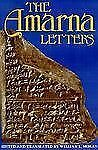 The Amarna Letters by William L. Moran (2000, Paperback)