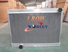 3 ROW 56MM Aluminum Radiator for Holden Torana LJ LC LH LX V8