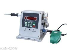 Computer controlled coil transformer winder winding machine 0.03-1.8mm US1