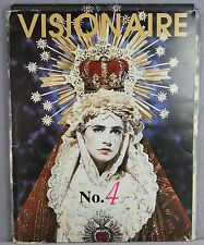 1991 EDITION VISIONAIRE PUBLISHING NO.4 HEAVEN IS HERE #299 0F 1000 COPIES GOOD