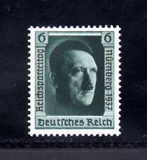 1556-GERMAN EMPIRE-Third REICH.Mi.650.1937.WWII.HITLER Stamp.MNH.DEUTSCHES REICH