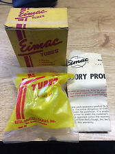 CF-400 X3 New Sealed Eimac Accessory (More Available)