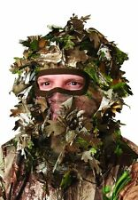 Hunter's Specialties Realtree Xtra Green Leafy Head Net 07201 One size fits most