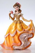 Disney Showcase Couture de Force Beauty and the Beast Belle Figurine New