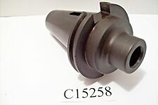 CAT50 #3 MORSE TAPER HOLDER #3 MT MORE CAT 50 HOLDERS LISTED CNC MILL C15258