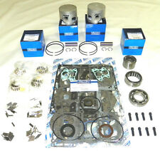 WSM Outboard Yamaha 115 / 130 Hp V4 Power Head Rebuild Kit 100-270-10 OE 6G5-11
