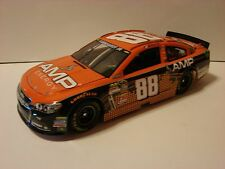 Action 1:24 Dale Earnhardt Jr. #88 Amp Energy Orange 2013 SS