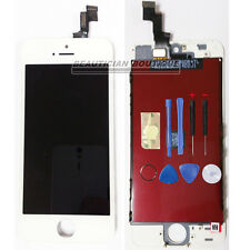 For iPhone 5S SE LCD Touch Screen & Digitizer Display Assembly Replacement