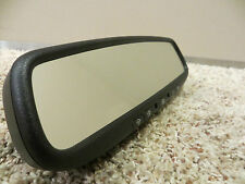 10 TOYOTA AVALON LIMITED XL 3.5 V6 OEM REAR VIEW MIRROR AUTO DIMMING W/O COMPASS