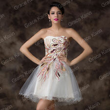VINTAGE 50'S RETRO Short Graduation Homecoming Evening Prom Party Cocktail Dress
