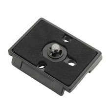 "Quick Release Plate Replacement for Bogen 200PL-14 1/4"" Screw Quick-release"
