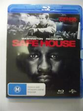 Blu-ray - Safe house - Rated M