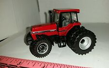 1/64 ERTL custom case ih 8950 tractor high detail fwa duals metal rims farm toy