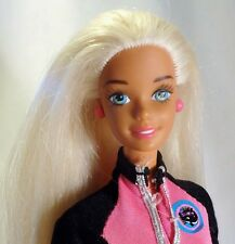 Vintage 1996 Ocean Friends Barbie Doll 2