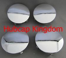 CHRYSLER DODGE NEON PT CRUISER CARAVAN Chrome Wheel Center Cap SET