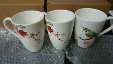 Lenox Simply Fine Chirp Mug Chirp Large Mug 16oz Lenox Mug NWT $ 22 each cup