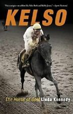 Kelso: The Horse of Gold-ExLibrary