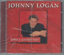 CD--LOGAN,JOHNNY--WHAT'S ANOTHER YEAR