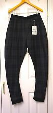 Vivienne Westwood drop-crotch trousers, size 44