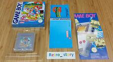 Nintendo Game Boy Super Mario Land 2 - 6 Golden Coins PAL