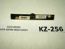 Acer Aspire 8920G Webcam Kamera #KZ-256