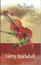 The Touch of the Master's Hand paperback book new
