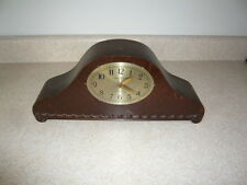 Vintage General Electric Westminster Chime Mantel Clock