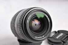 Nikon AF Nikkor 28-70mm f/3.5-4, 5 D, macro