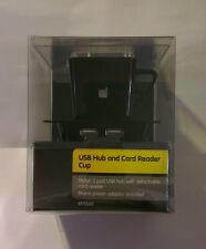 Dick Smith USB Hub and Card Reader Cup