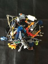 Lot Of Miscellaneous Weapons Missile Accessories Action Figures Sci Fi Military