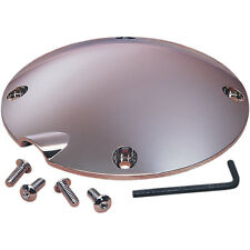 Drag Specialties Chrome Domed Derby Cover for 1994-2003 Harley Sportster XL