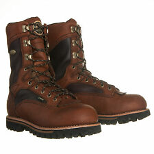"Red Wing Irish Setter Elk Tracker GTX 12"" 882 Brown Hunting Boot Mens Size 8 EE"