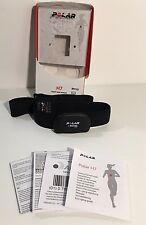 Polar H7 Bluetooth 4.0 Heart Rate Sensor Running Exercise Training Size M-XXL