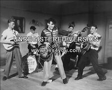 """Gene Vincent 10"""" x 8"""" Photograph no 73"""