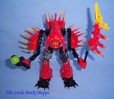 Rare Lego Hero Factory Villain 7147 XPLODE - Complete figure only