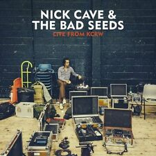 NICK CAVE & THE BAD SEEDS Live From KCRW - 2LP + Bonus Tracks + Download