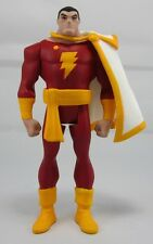 Young Justice custom JLU Shazam Captain Marvel DC