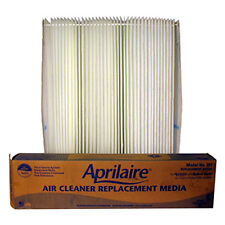 OEM Space-Gard and Aprilaire 201 Filter for Aprilaire 2200 - 2250