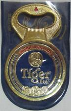 Tiger Beer Roulette Bottle Opener With Carry Case