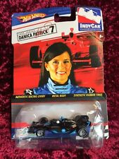 Hot Wheels ~ 2009 IndyCar Series ~ Danica Patrick ~ Motorola ~ Andretti Green