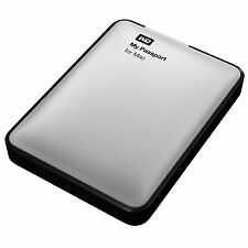 Western Digital My Passport for Mac USB 3.0 2TB External Hard Drive