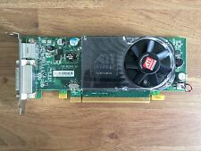 DELL Y104D ATI RADEON HD3450 256MB PCIe DMS-59 LOW PROFILE GRAPHICS CARD